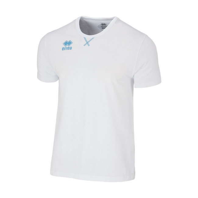 T-SHIRT PROFESSIONAL 3.0 MC AD BIANCO - ERREÀ