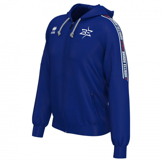 BRADY ELLISON ARCHERY STRIPE ID HOODED JR  - ERREÀ