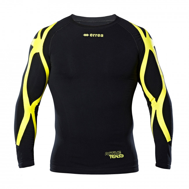 ML JR NERO GIALLO_FLUO - 3D WEAR