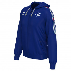 BRADY ELLISON ARCHERY STRIPE ID HOODED JR BLU