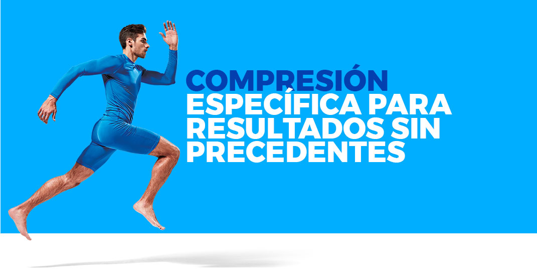 Errea 3DWear banner - focus compression for unparalled results